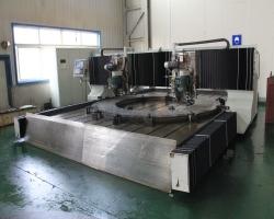 上海折流板机加工